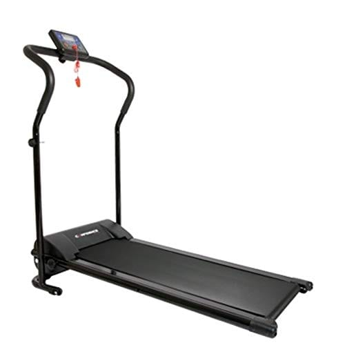 Confidence Power Plus 600W Motorized Electric Folding Treadmill