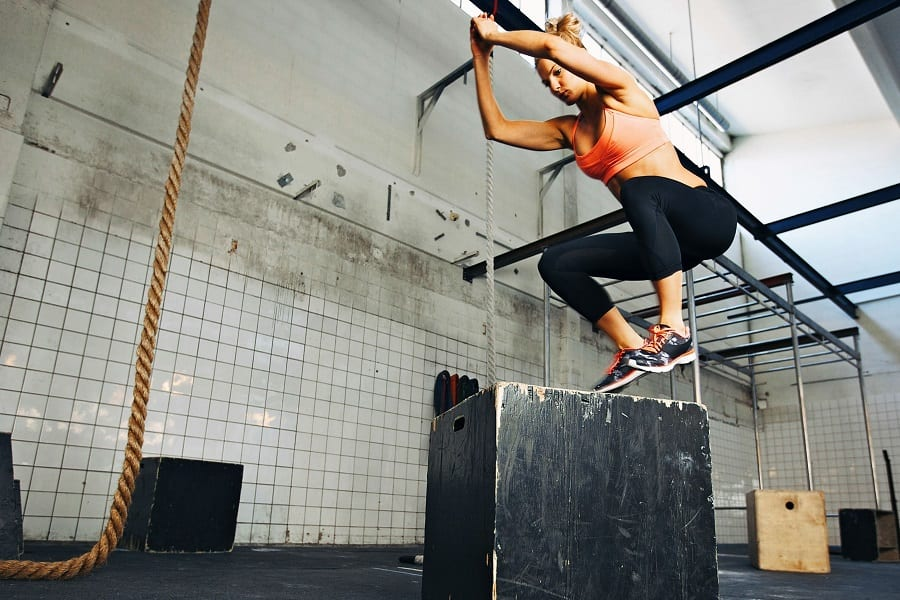 Guide To Plyometrics - Everything You Want To Know