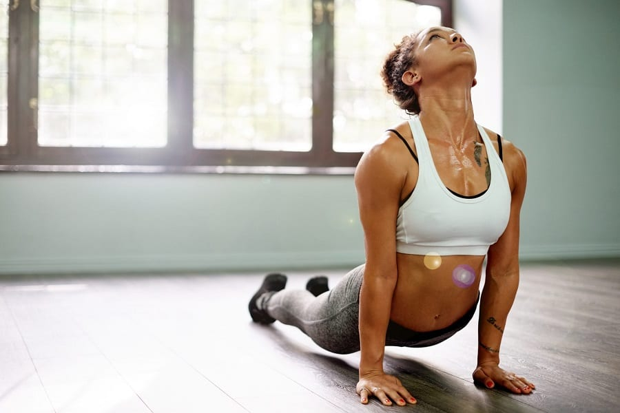 What Should You Know About Cardio Yoga?