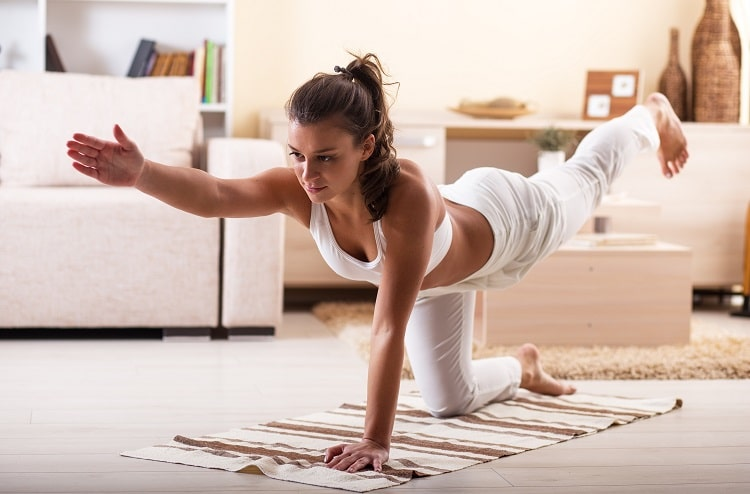 When Should You Do Low Impact Exercises?