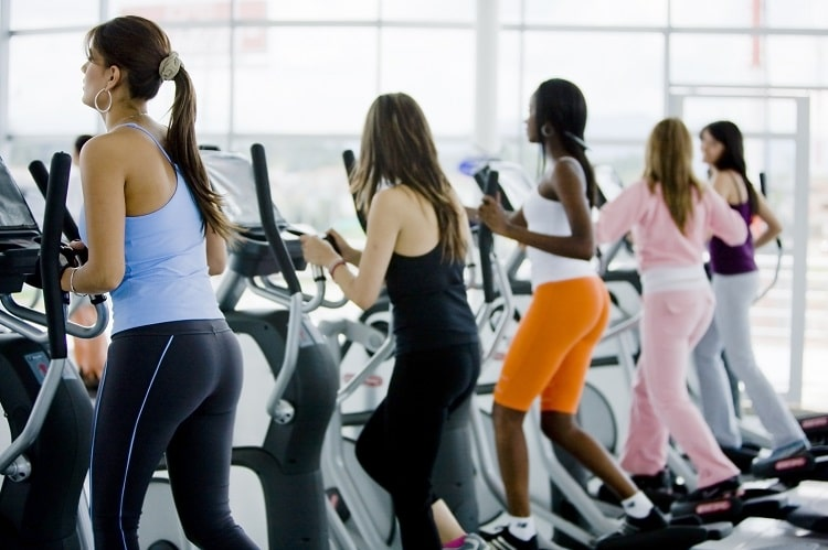 Why Cardio Machines Are The Best For Low Impact