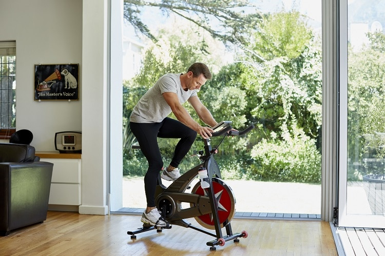 Pros And Cons Of An Exercise Bike