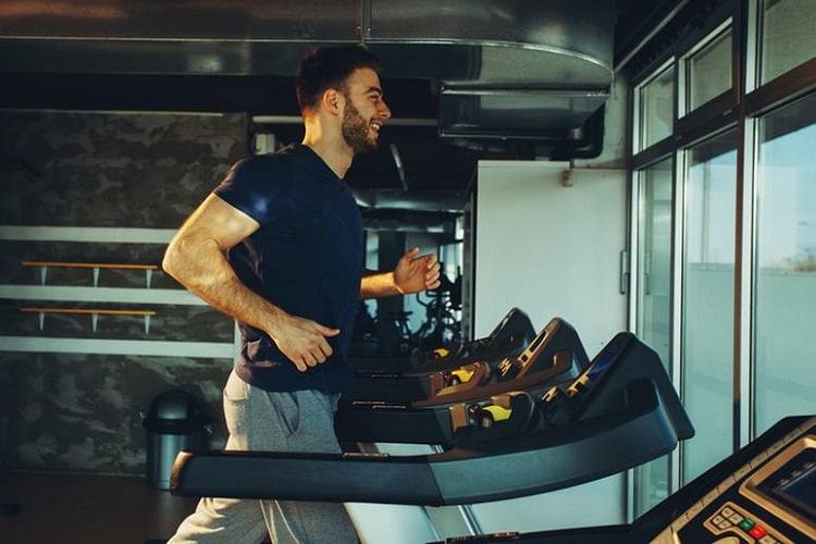 Rowing Machines And Treadmills