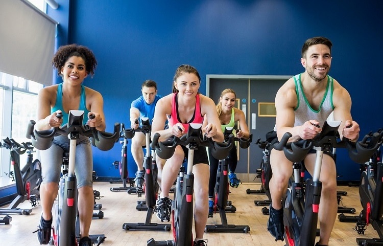 Pros And Cons Of A Spin Bike