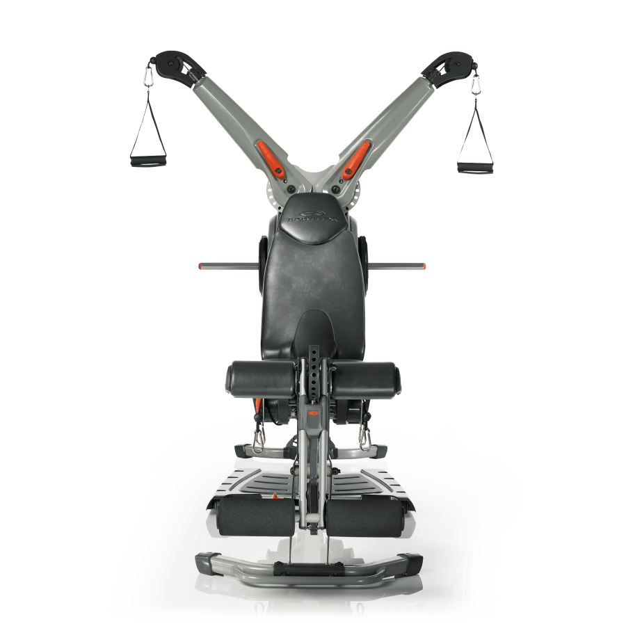Bowflex Revolution Home Gym Review in 2021
