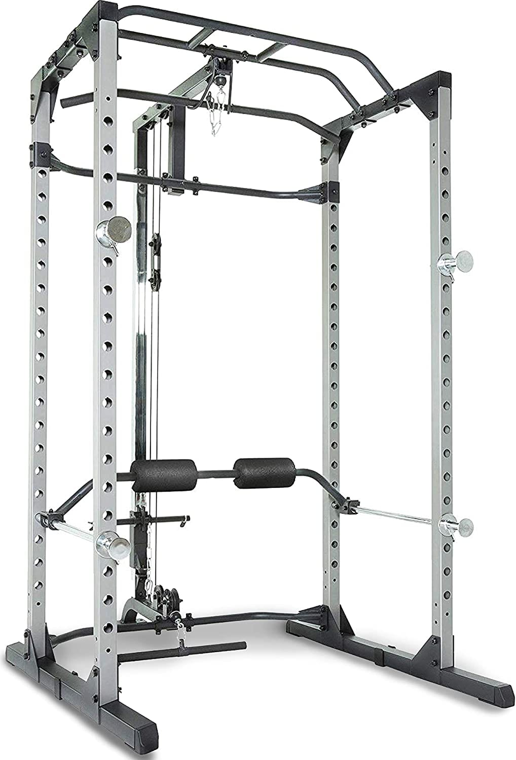 Fitness Reality 810 XLT Super Max Power Cage Review in 2021 1